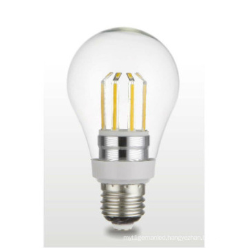 High Lumen Octopus 6W 8W Filament LED Bulb Light