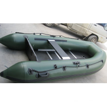 High Speed 2.7m PVC Inflatable Boat