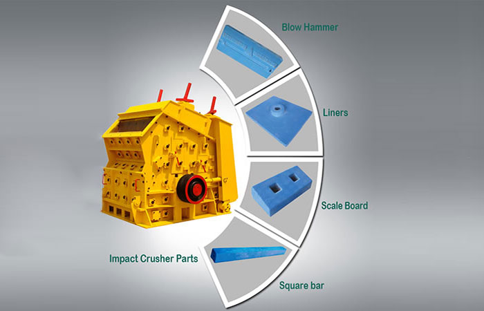 impact-crusher-spare-parts
