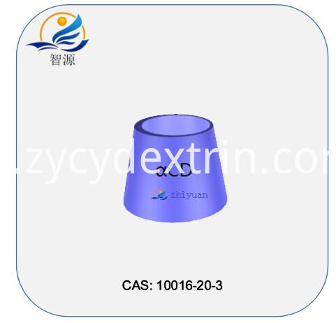 Food Grade Alpha Cyclodextrin