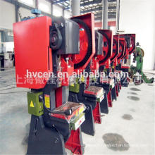 Pression de 200 tonnes / matrice pour la mise sous tension