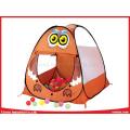 Pop-up Jouets Kids Play Tentes Tentes Owl