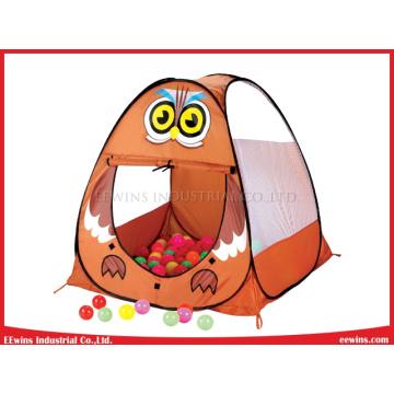 Aufklappen Toys Kids Spielen Zelte Owl Zelte