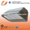 2016 Empty LED 60w wall pack housing manufacturer
