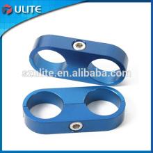 Precisión de acero inoxidable de aluminio CNC de mecanizado de piezas de metal