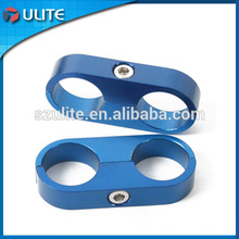 Precision en acier inoxydable en aluminium CNC usinage des pièces en métal