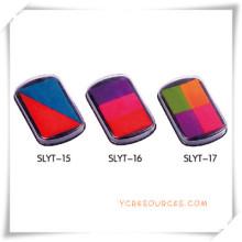 Presente da promoção para uma almofada de tinta (YZ-35)