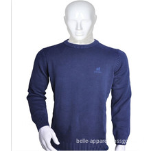Men's Fashional Knitting Apparel Cashmere Pullover Sweater
