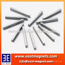 N50 bar ndfeb magnet for sale/N50 long strip Neodymium magnet