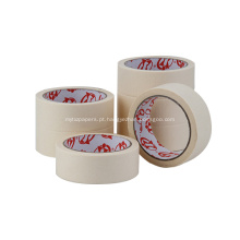Cheap papel branco fazendo fita jumbo roll