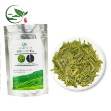 Longjing High Mountain Green Tea
