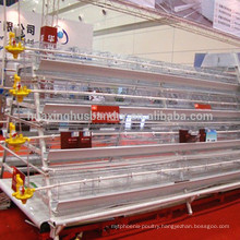 High quality layer chicken cage for sale