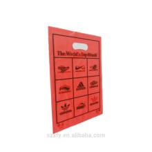 Wärmeübertragung Drucktasche mit Griff