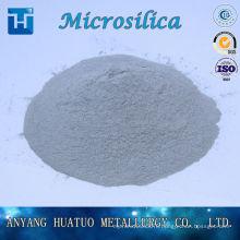 Micro silica dust/quartz powder for cement