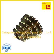 Transmission Multiple Rows Pagoda Forging Sprocket Gear