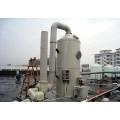 Professioneller Abgaswäscher für die SO2-Absorption