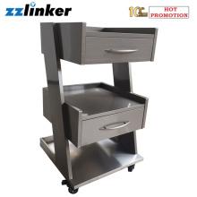 Edelstahl Mobile Dental Schrank Möbel