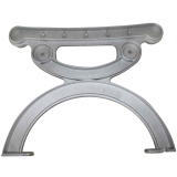 Die Casting Aluminium Bench for Outdoor