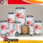 Low price diesel truck car parts auto engine filter FF5064