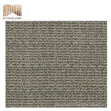 Melhor preço belo interior tecido vinil papel de parede para casa