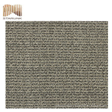 лучшая цена красивый интерьер тканые виниловые обои для дома