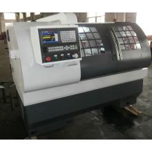 Máquina de Torno CNC Ck6140 X750mm 1000mm