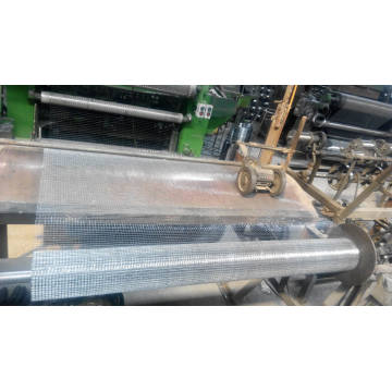 Hot Dipped Galvanized Hardware Cloth 1/4′′ in Rolls
