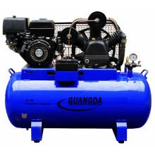 15HP Gasoline Engine Air Compressor