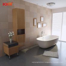 Anti-scratch Artificial Stone shower bathtub price in pakistan