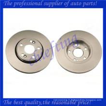 MDC778 DF4164 7701206198 rotors haute performance pour renault espace