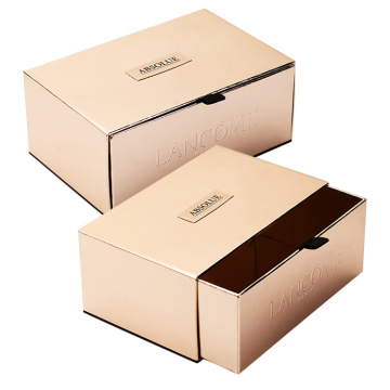 Hot Selling Cardboard Låd Box