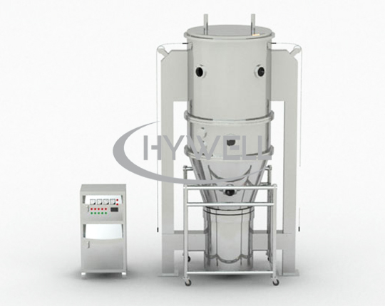 FG Boiling Drying Machine