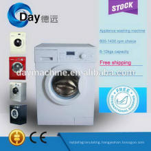 Top sale and high quality CE combined washer extractor dryer