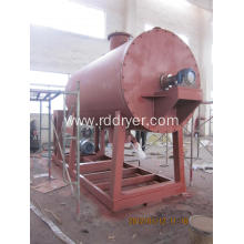 Vacuum Rake Drying Machine for Pharmaceutical Industry