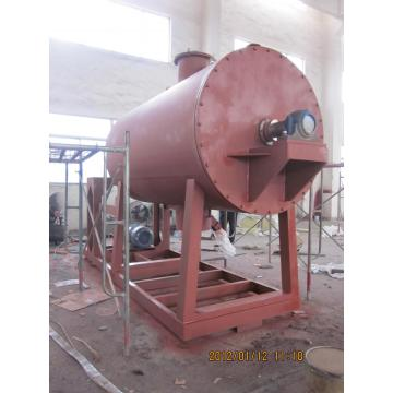 Rake Vacuum Drying Machine