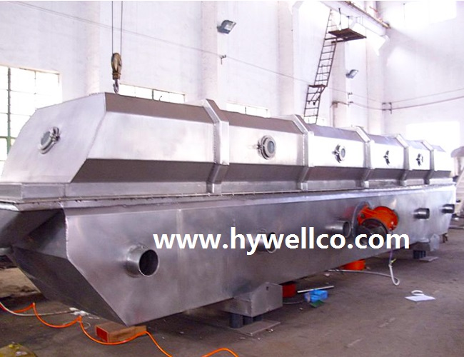 Fish Feed Drying Machinery