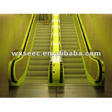 SANYO Indoor Escalator