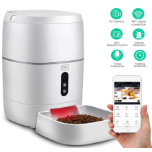 Smart Feeder mit HD-Kamera