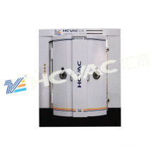 PVD Gold Coating Vacuum Machine/Vacuum Gold PVD Plating Equipment