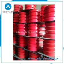 Plastic Buffer, Rubber Pit Buffer, Elevator Parts (OS210-A)