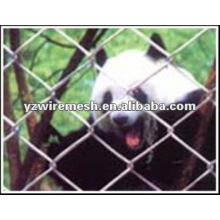 Xinji Yongzhong chain link fence