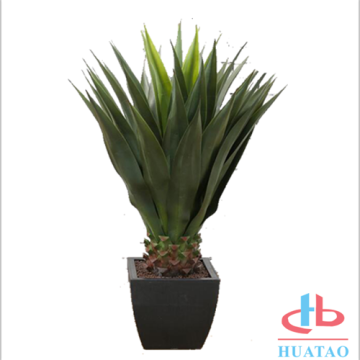 Potted Green Decorative Artificial Plants Wholesale