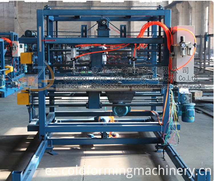 Aluminium Composite Panel Machines