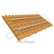 Factory Directly Supply Solar Rail Mount solar panel mount rail
