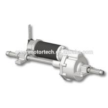 Contrôleur électrique de moteur de vitesse 24v 500w avec le moteur électrique sans brosse de CC