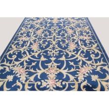 Beste Qualität Hand gemacht Wolle Bereich Teppich