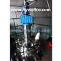 Herbal Extract Vacuum Drying Machine