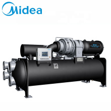 Midea MagBoost Magnetic Centrifugal Chiller  bearing control technology cooler water chiller air cooled