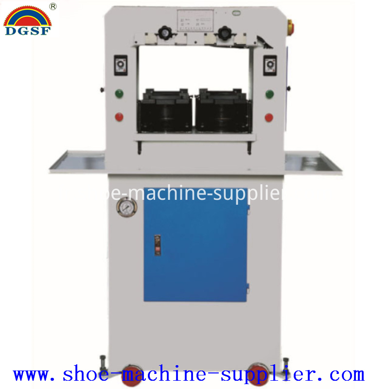 Insole Moulding Machine