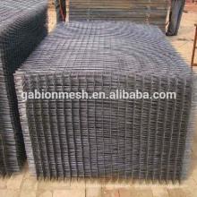 Fabricantes paneles de malla de alambre